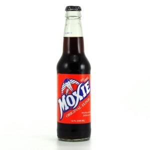 MoxieSoda
